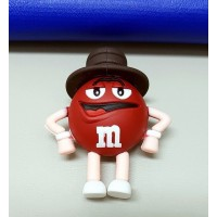 Pen Drive 8GB Modelo M&M