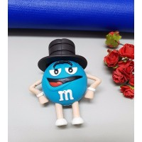 Pen Drive 8GB Modelo M&M PEI018