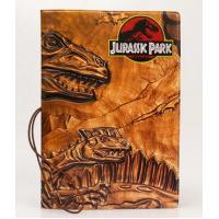 Capa Para Passaporte Jurassic Park