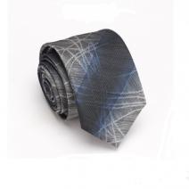 Gravata Slim Importada em Cetim - MAI0319