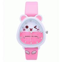 77138fe5952 Relógio Feminino Kezzi com Cerâmica