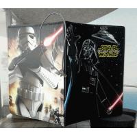 Capa Para Passaporte Star Wars